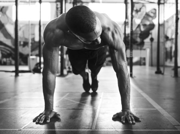 การออกกำลังกายเพื่อสุขภาพที่ดี